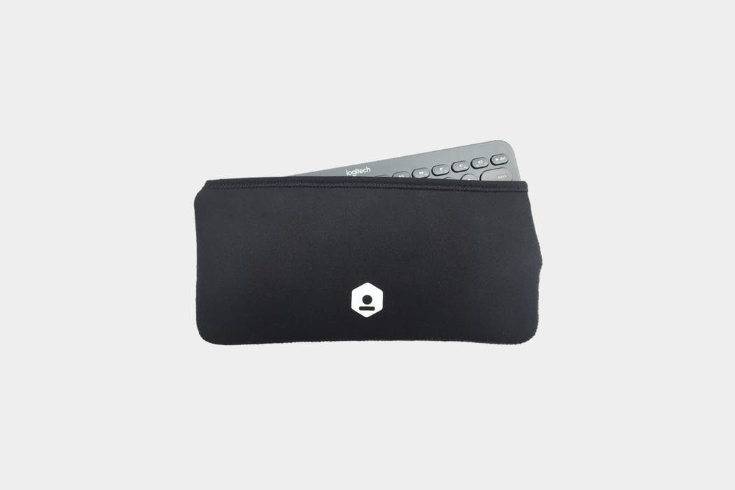 Roost Minimalist Keyboard Sleeve
