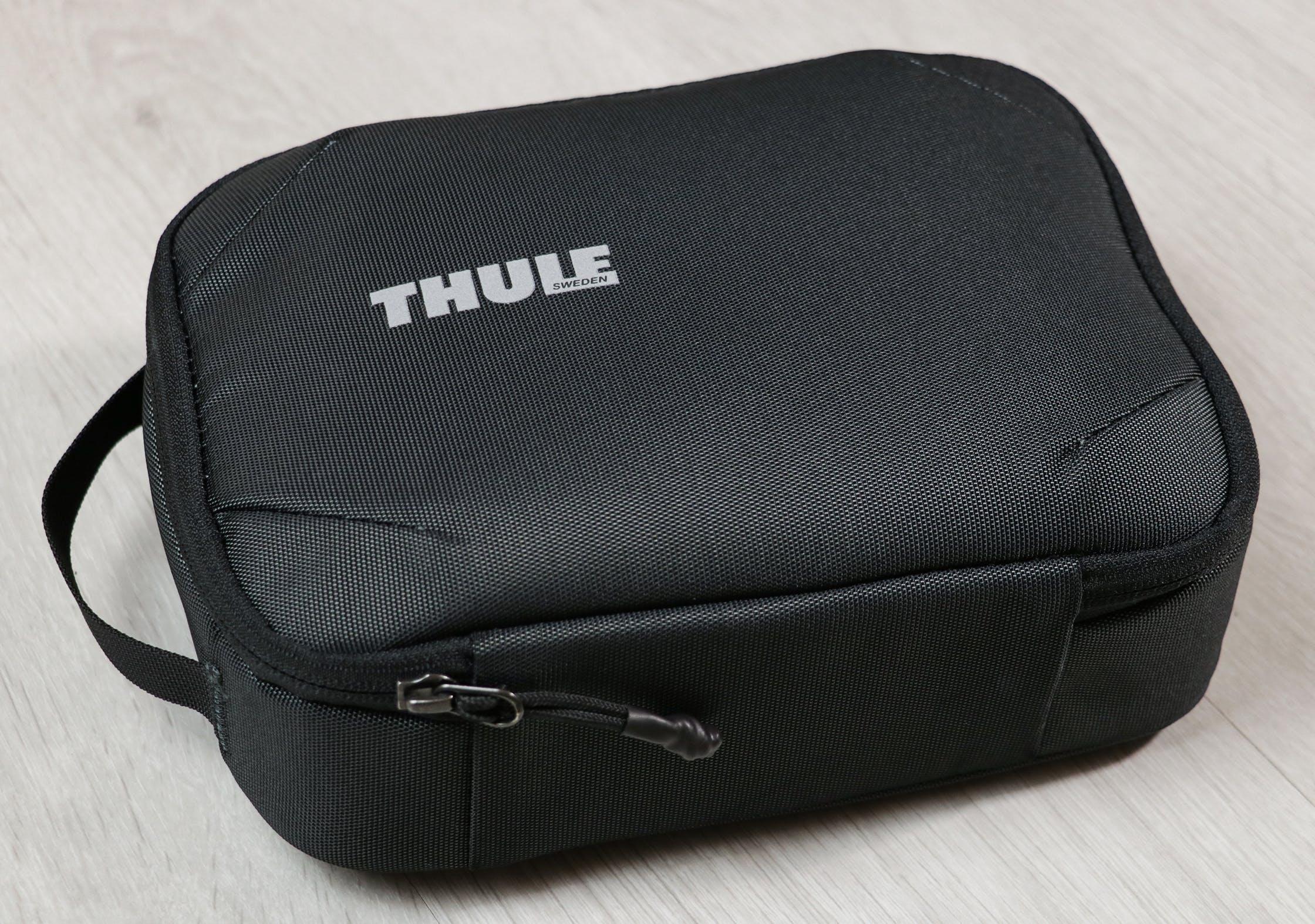 Thule Subterra Powershuttle Plus Minimal Design