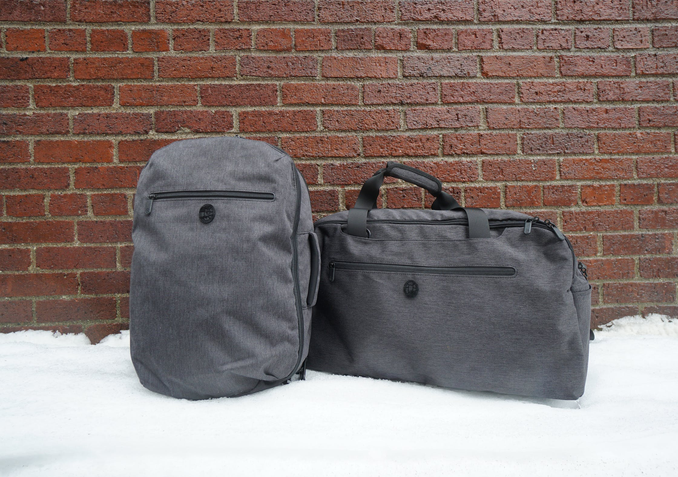 Tortuga Setout Duffle And Setout Laptop Backpack