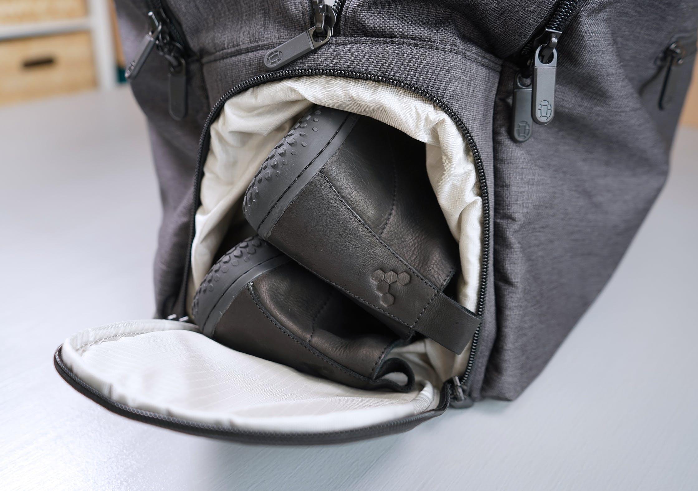 Tortuga Setout Duffle Shoe Compartment