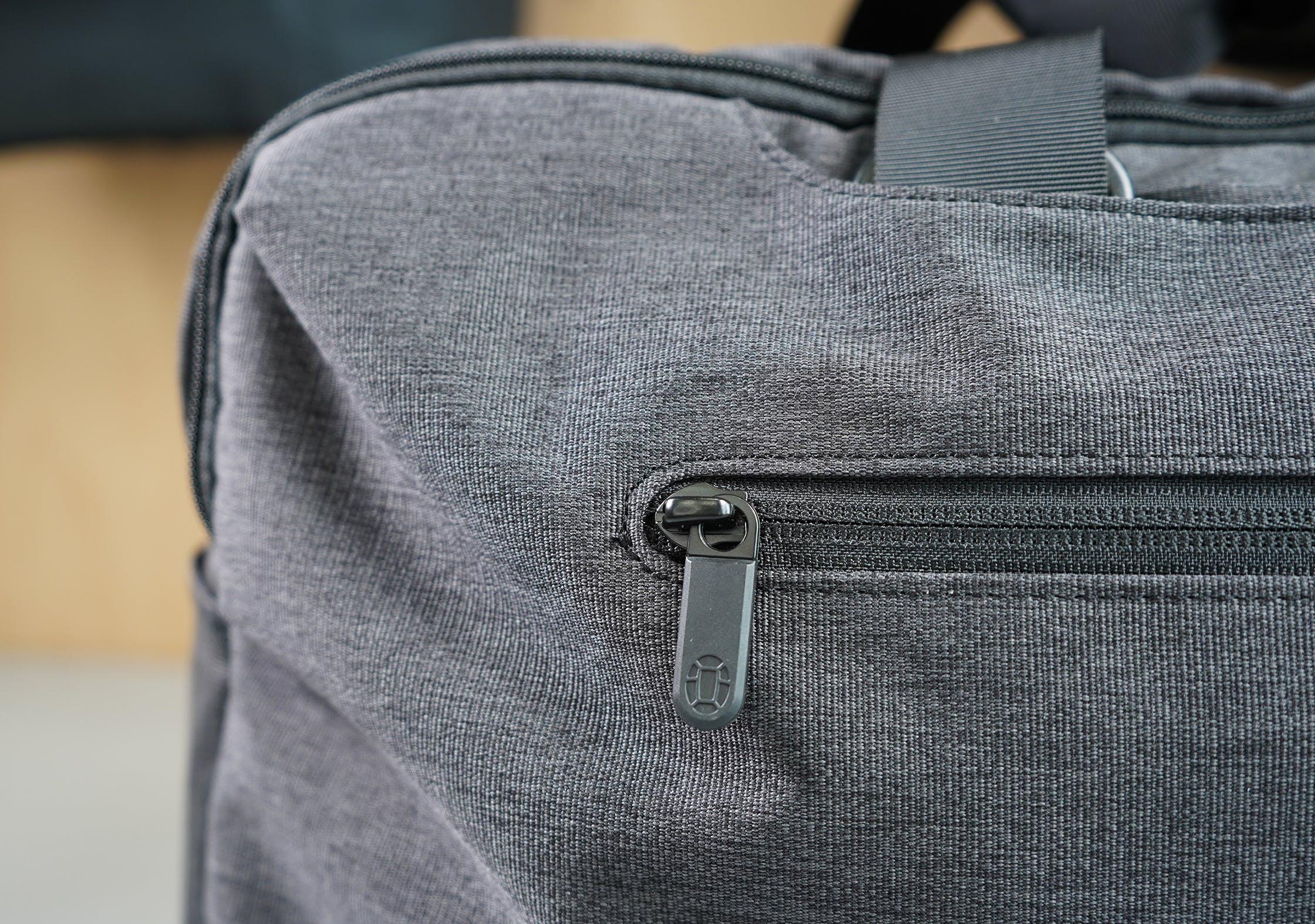 d98ee8c49f6c2 Tortuga Setout Duffle Bag Travel Review