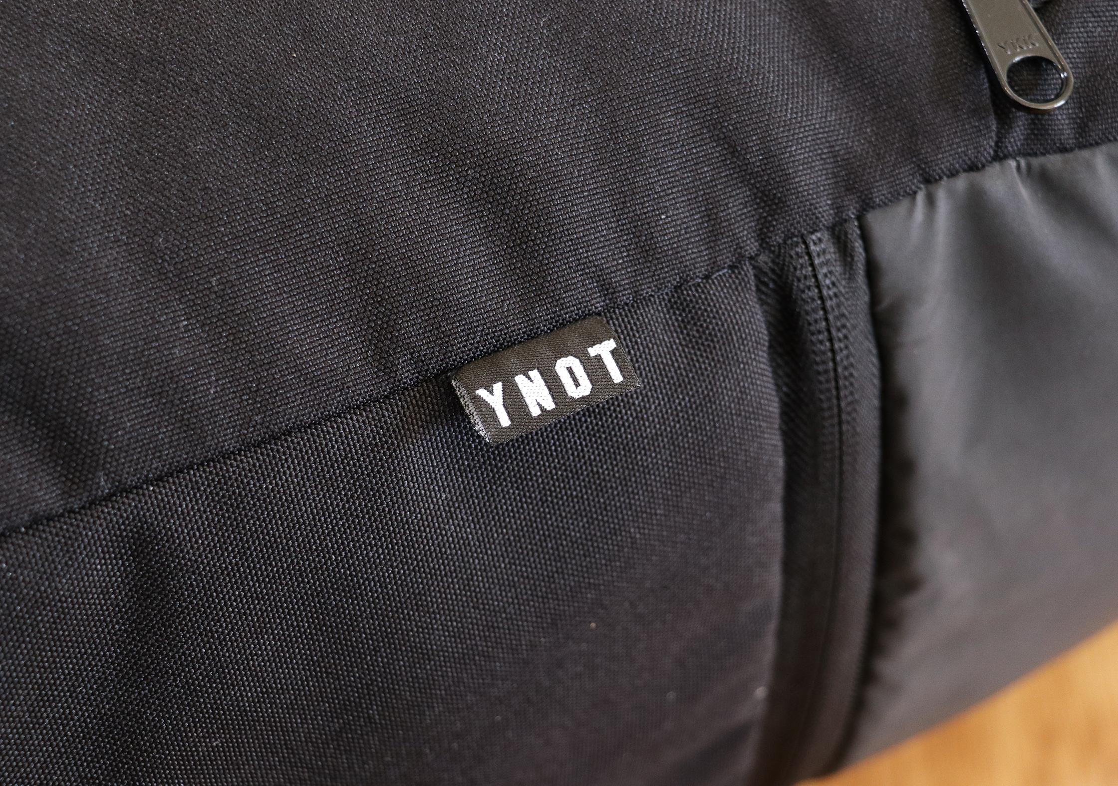 YNOT Deploy Logo