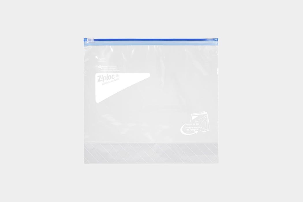 Ziploc Quart Sized Bag