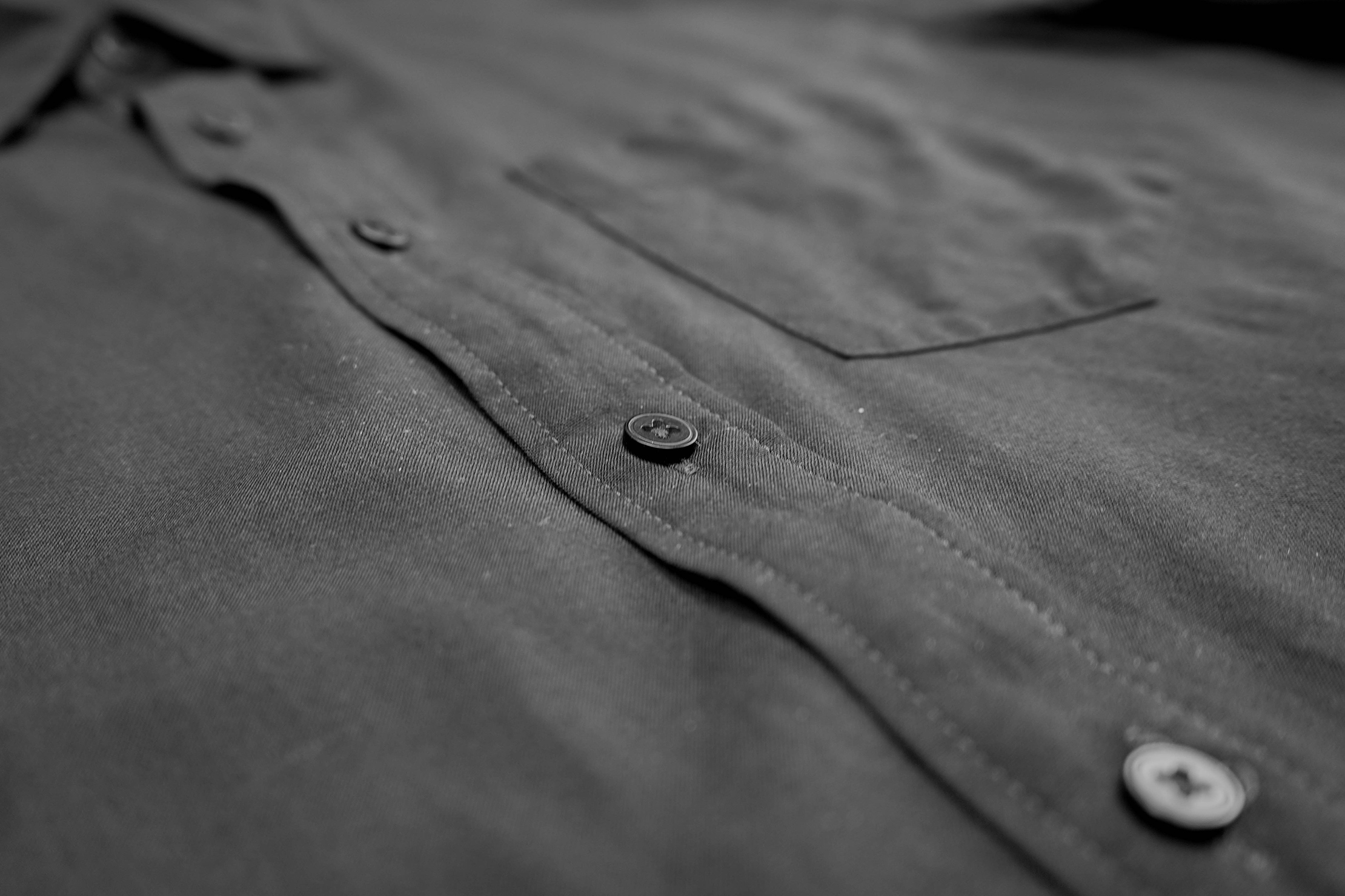 Outlier AMB Button Up Button