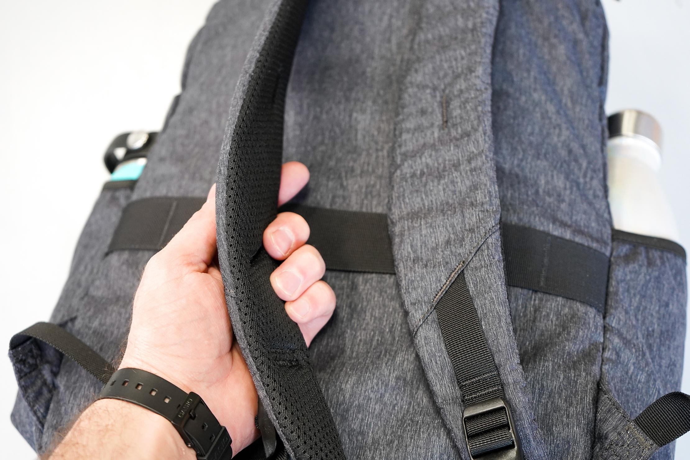 Aer Go Pack Shoulder Straps