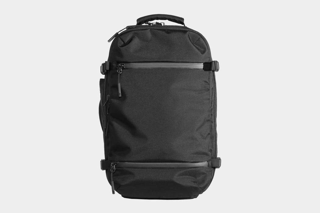 Aer Travel Pack Review