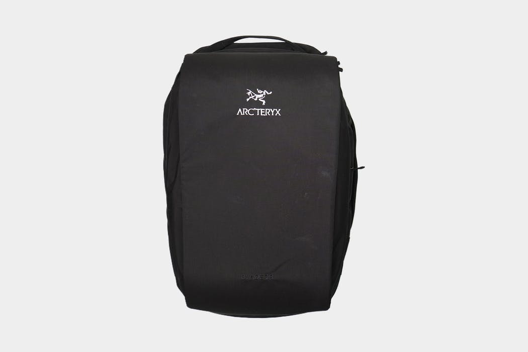 Arc'teryx Blade 28 Travel Backpack Review