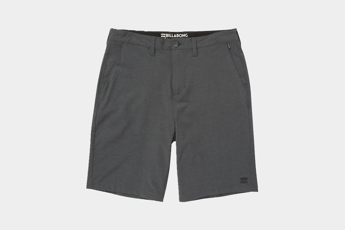 Billabong Crossfire X Submersible Shorts Review