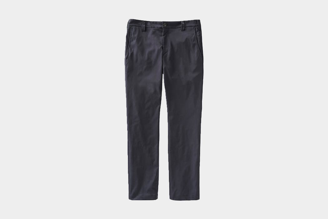 Bluffworks Chino (Tailored Fit) Review