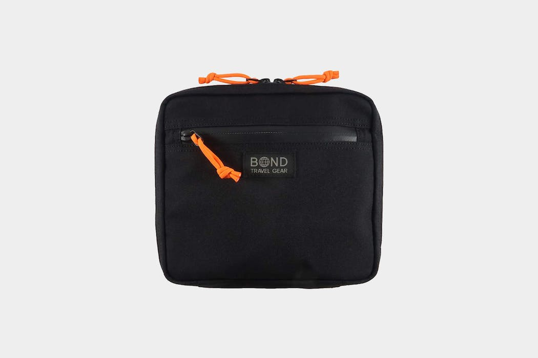 Bond Travel Gear ESCAPADE Small Gear Pouch Review