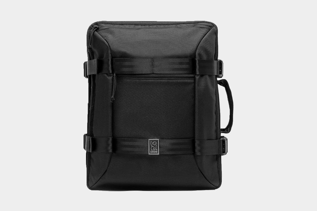 Chrome Macheto Travel Backpack