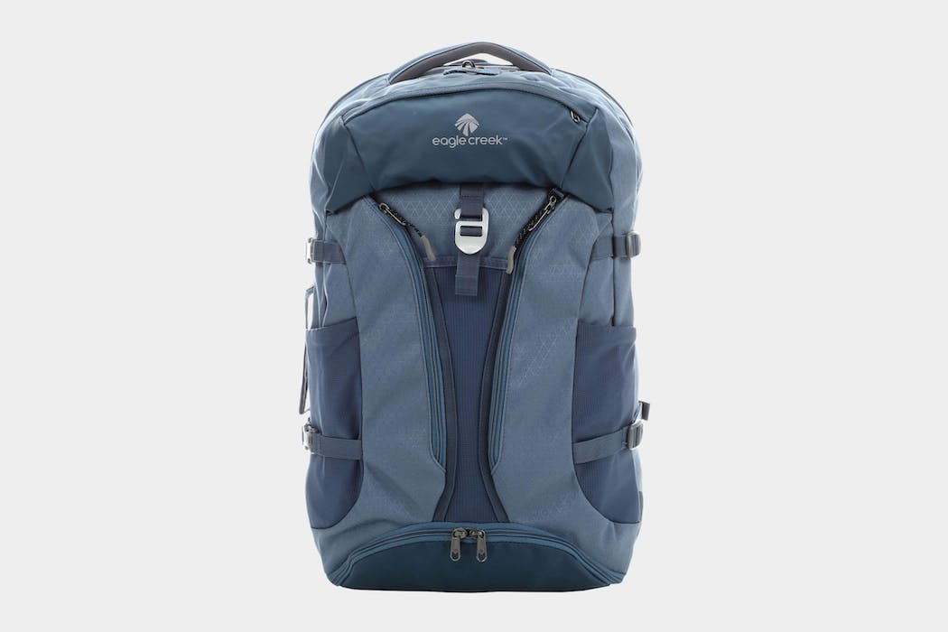 36087b536 Best Travel Backpack: How To Pick In 2019 | Pack Hacker