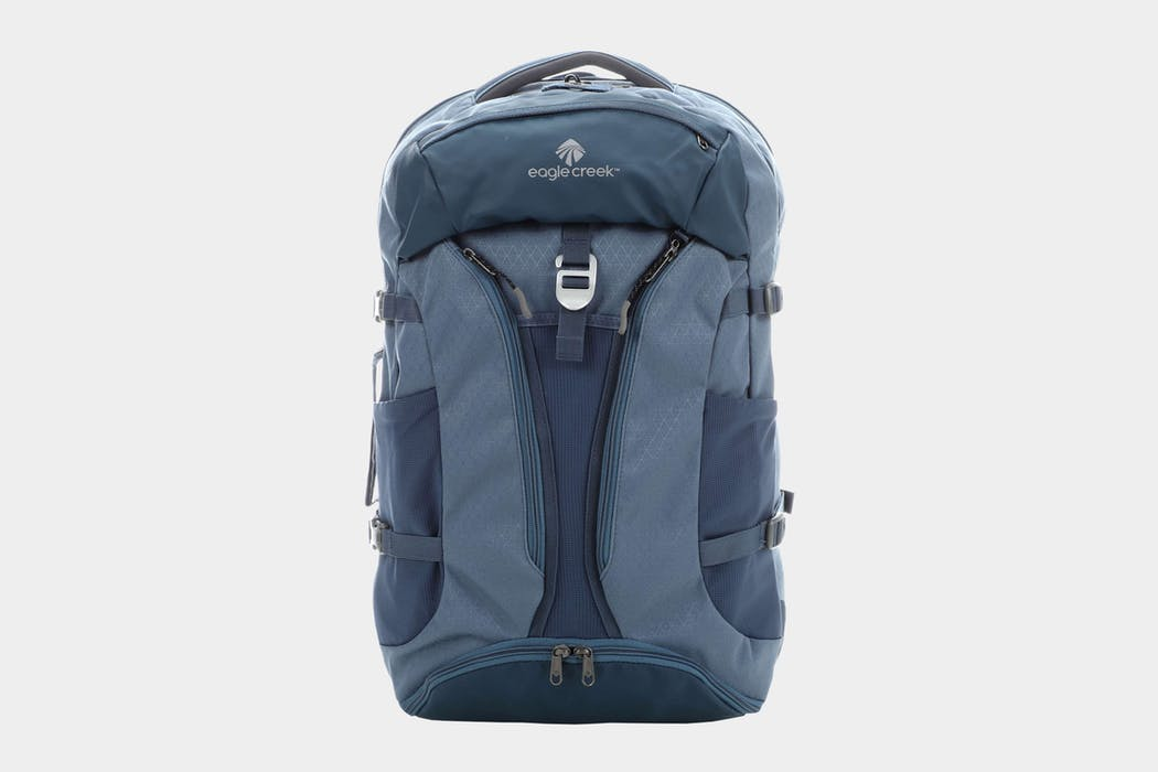 af314c0cc00 Eagle Creek Global Companion 40L Travel Pack