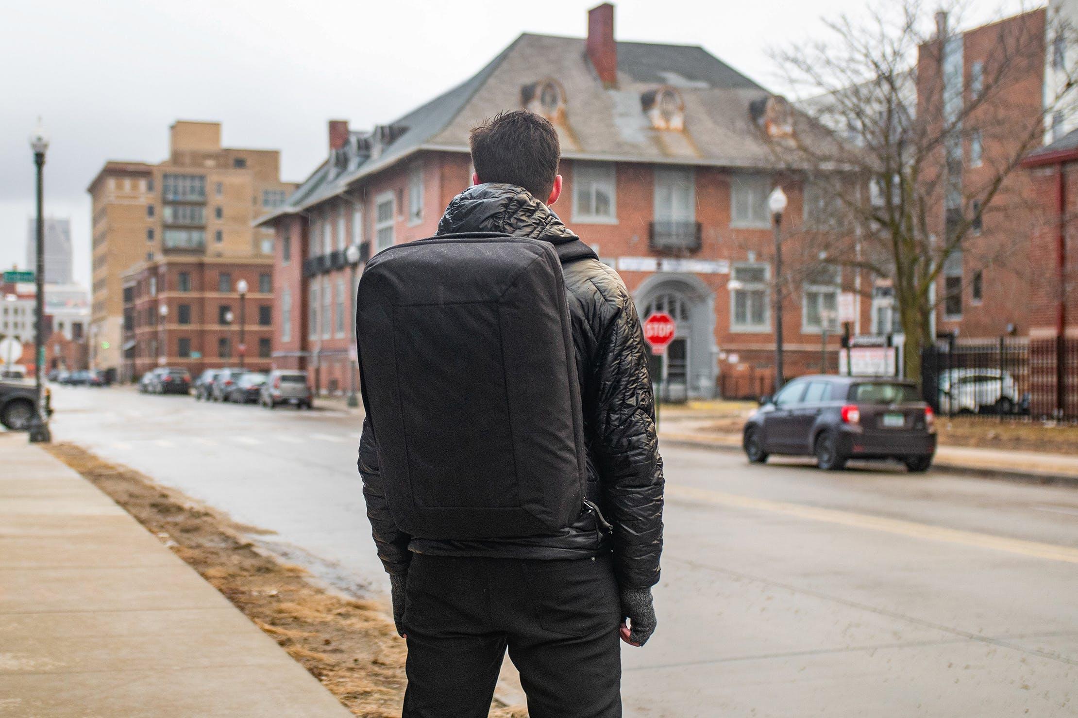 EVERGOODS CTB40 In Detroit, Michigan