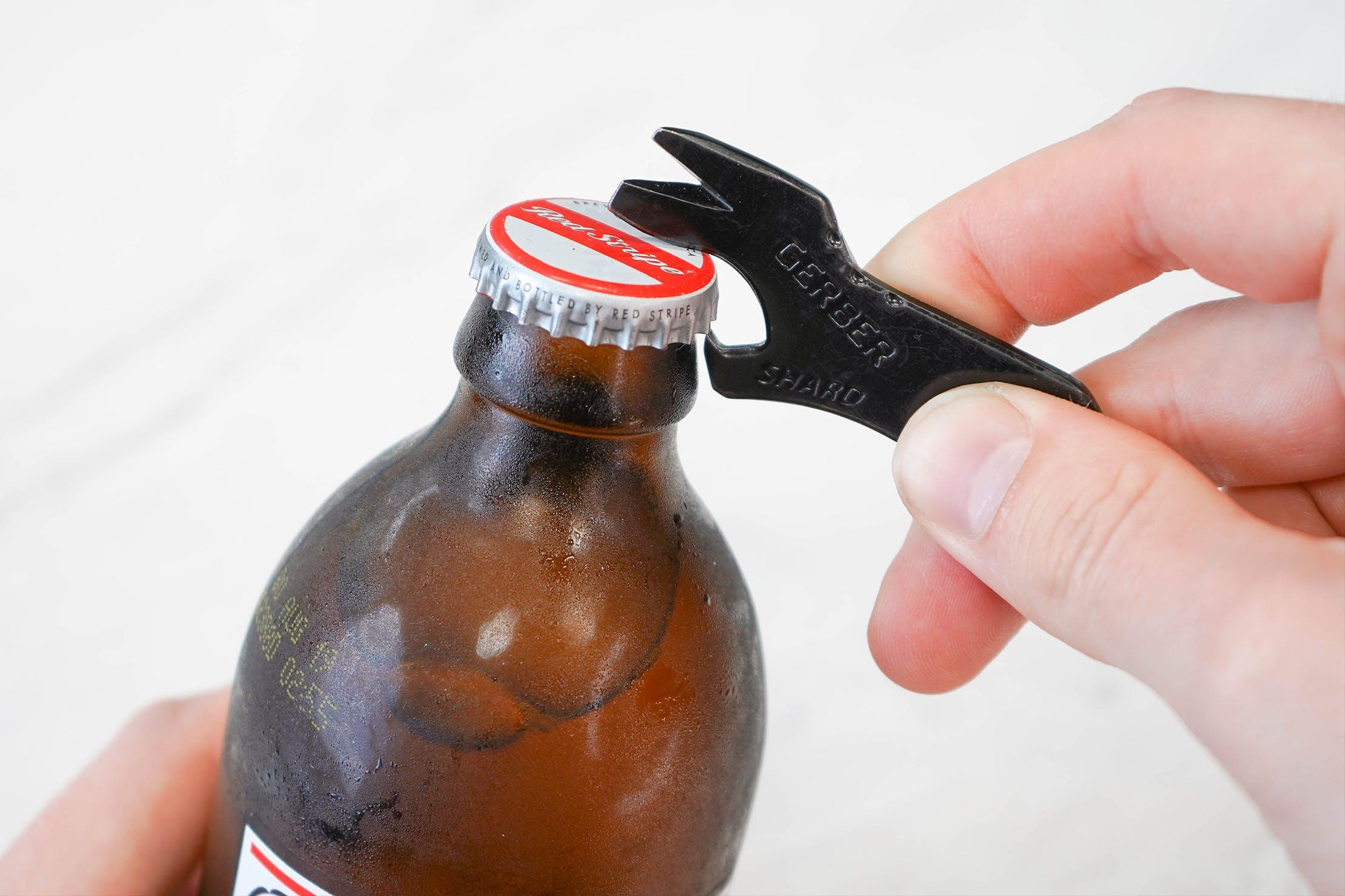 Gerber Shard Bottle Opener