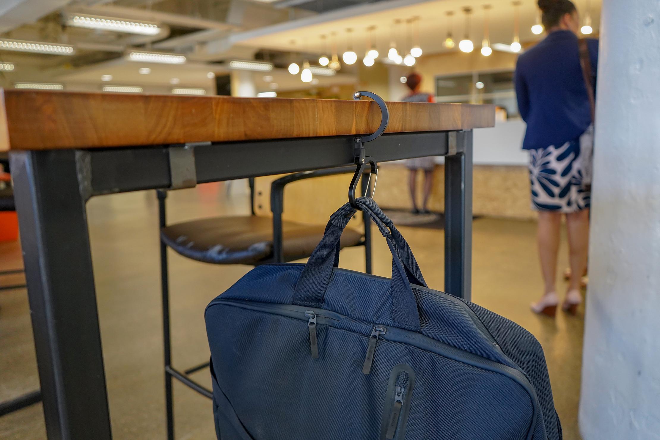 Heroclip Holding Bag