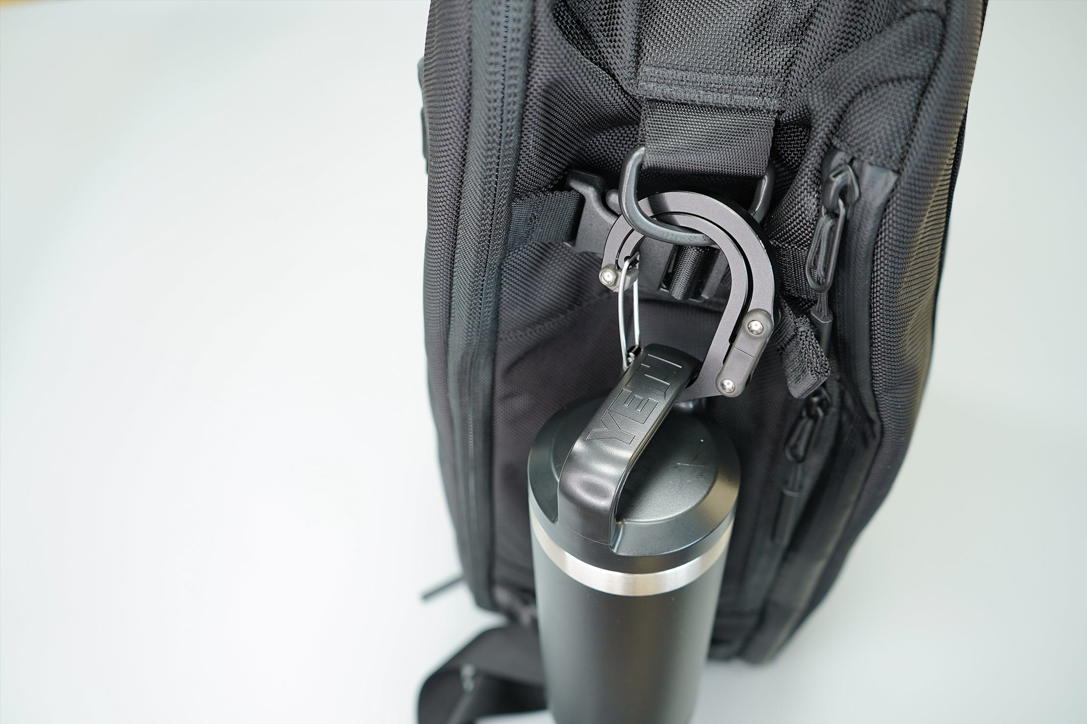Heroclip Water Bottle
