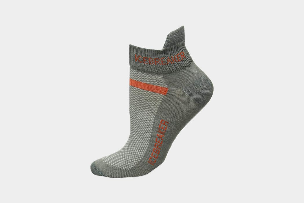 Icebreaker Multisport Ultralight Micro Socks Review