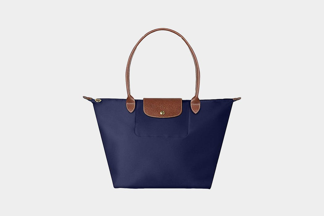 Longchamp Le Pliage Travel Tote Review
