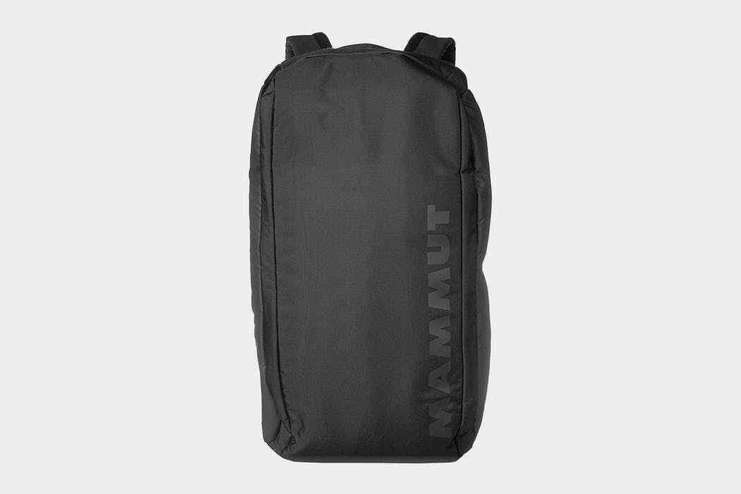 Mammut Seon Cargo Review