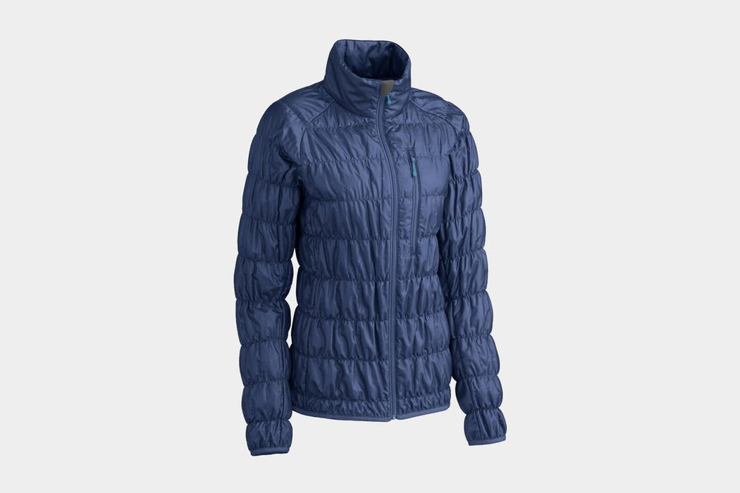 MEC Uplink Jacket Review