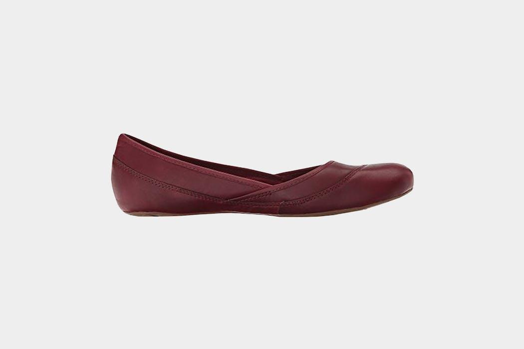 Merrell Women's Ember Ballet Fashion Sneaker Review