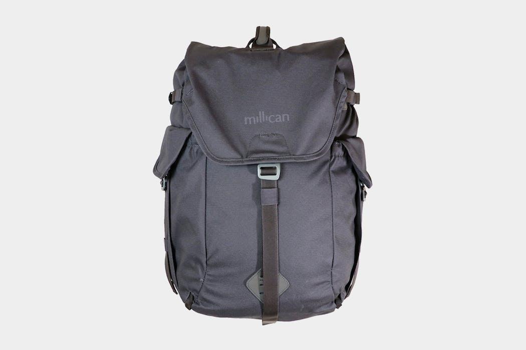Millican Fraser Rucksack 32L Review