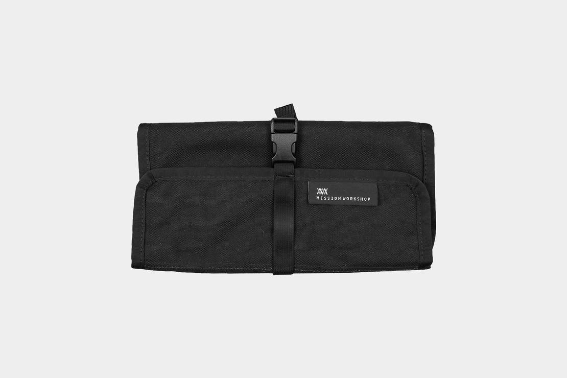 Mission Workshop Tool Roll Review