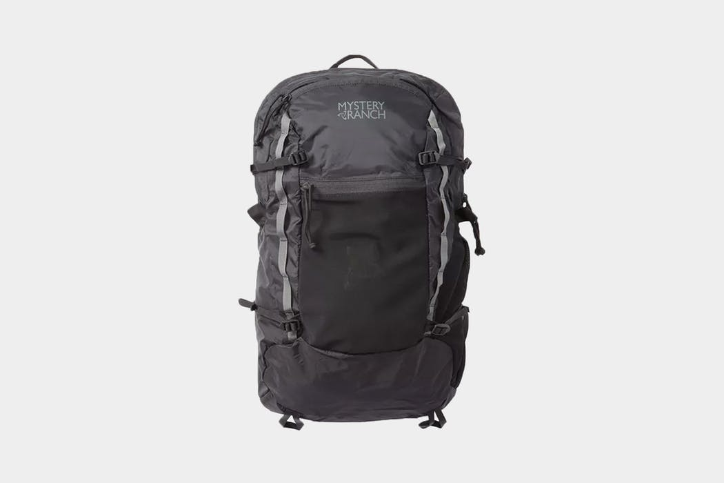 Mystery Ranch In & Out Daypack Review