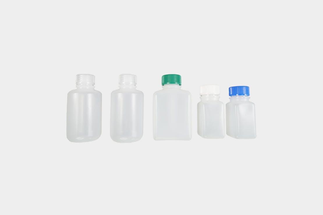 8439c8f82d Nalgene Medium Travel Bottle Kit Review | Pack Hacker