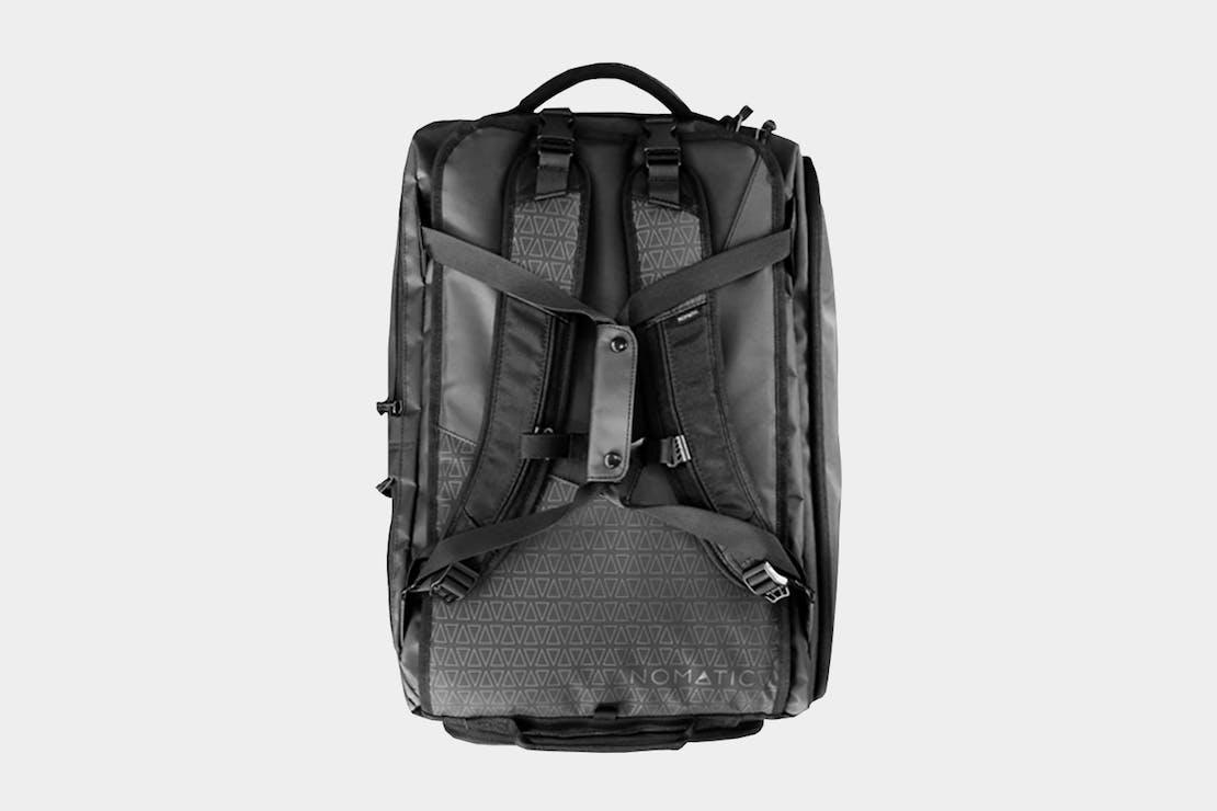 NOMATIC Travel Bag Review