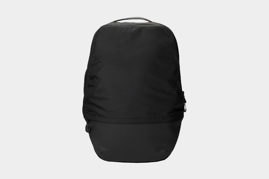 OPPOSETHIS Invisible Carry-On Review