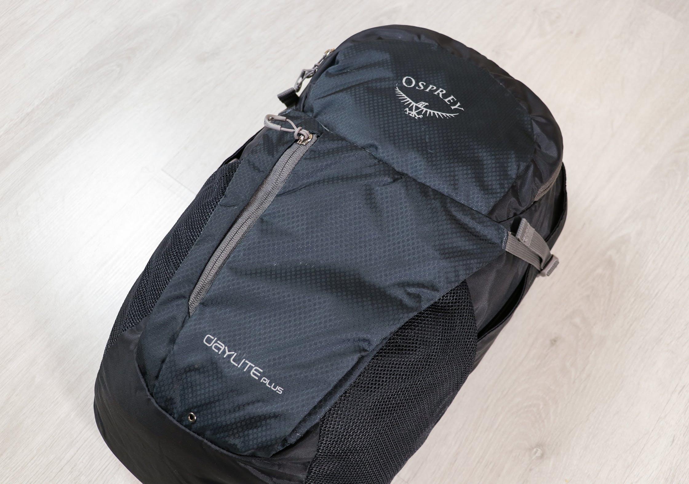 Osprey Daylite Plus Branding