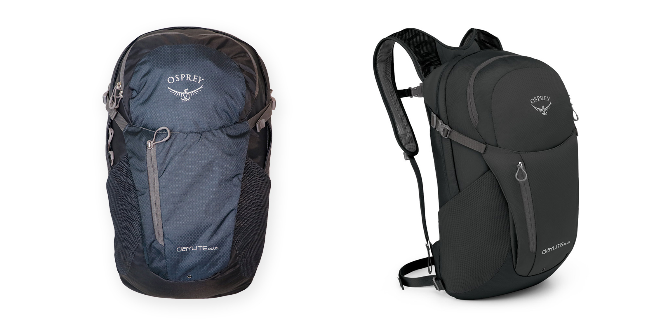 Osprey Daylite Plus Color Difference