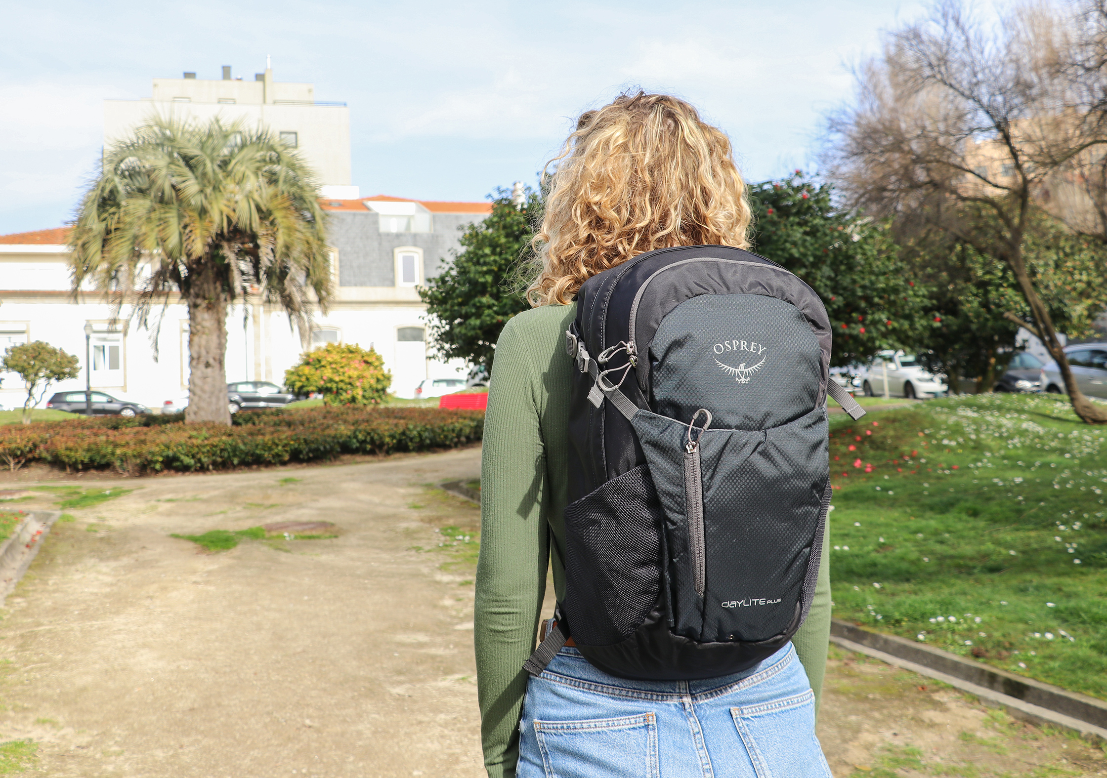 Osprey Daylite Plus In Porto, Portugal