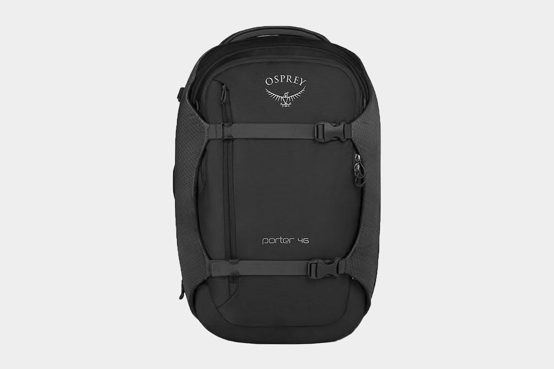 b239628c5c9 Osprey Porter 46 Review Travel Pack