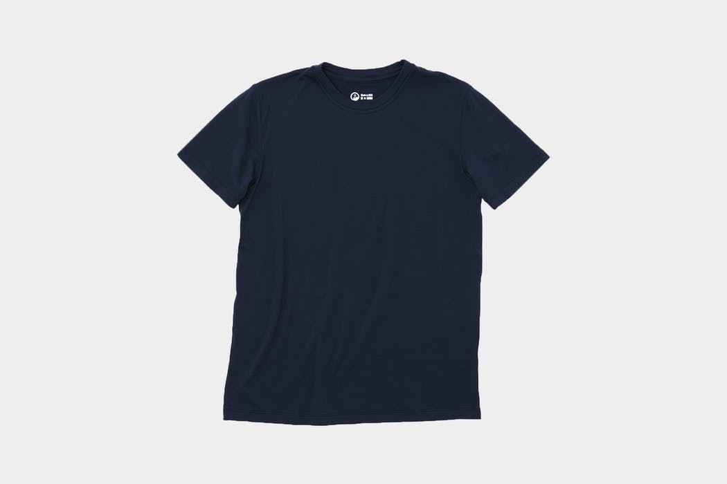 Outlier Ultrafine Merino T-Shirt Review
