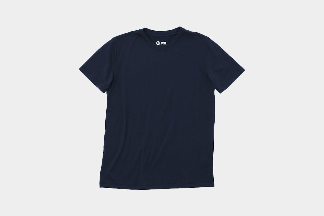 Outlier Ultrafine Merino T-Shirt Review