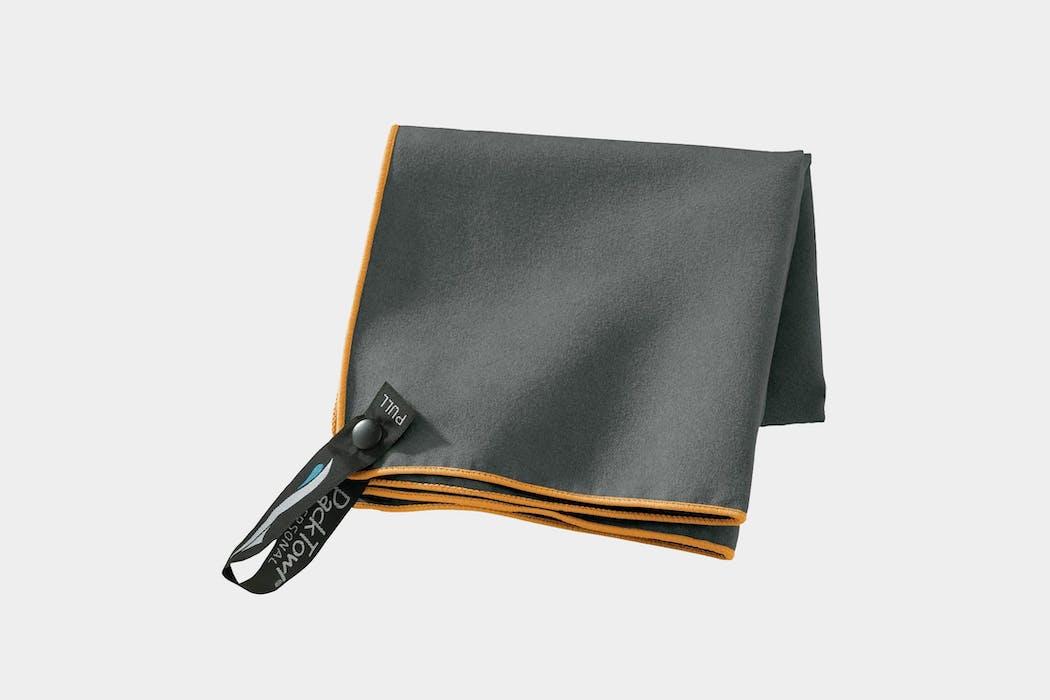 PackTowl Personal Towel Review