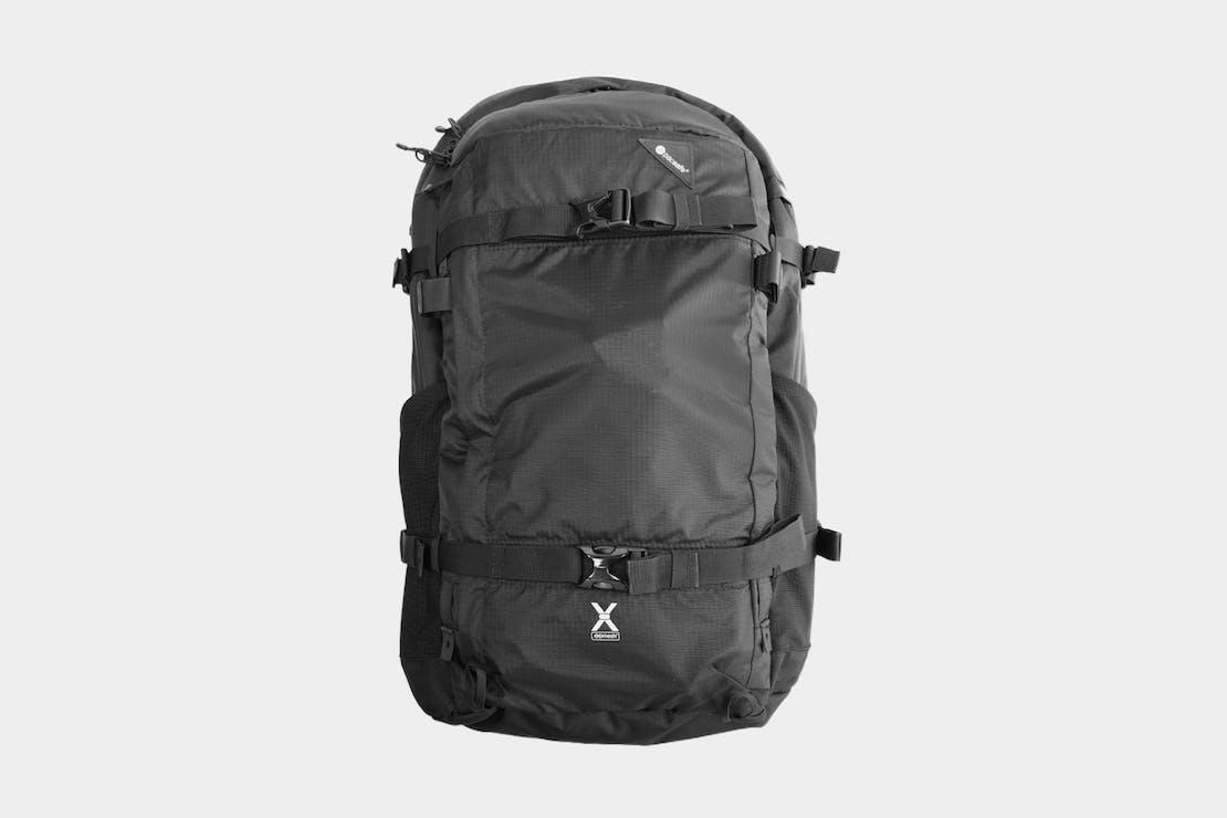 Pacsafe Venturesafe X40 Plus Review