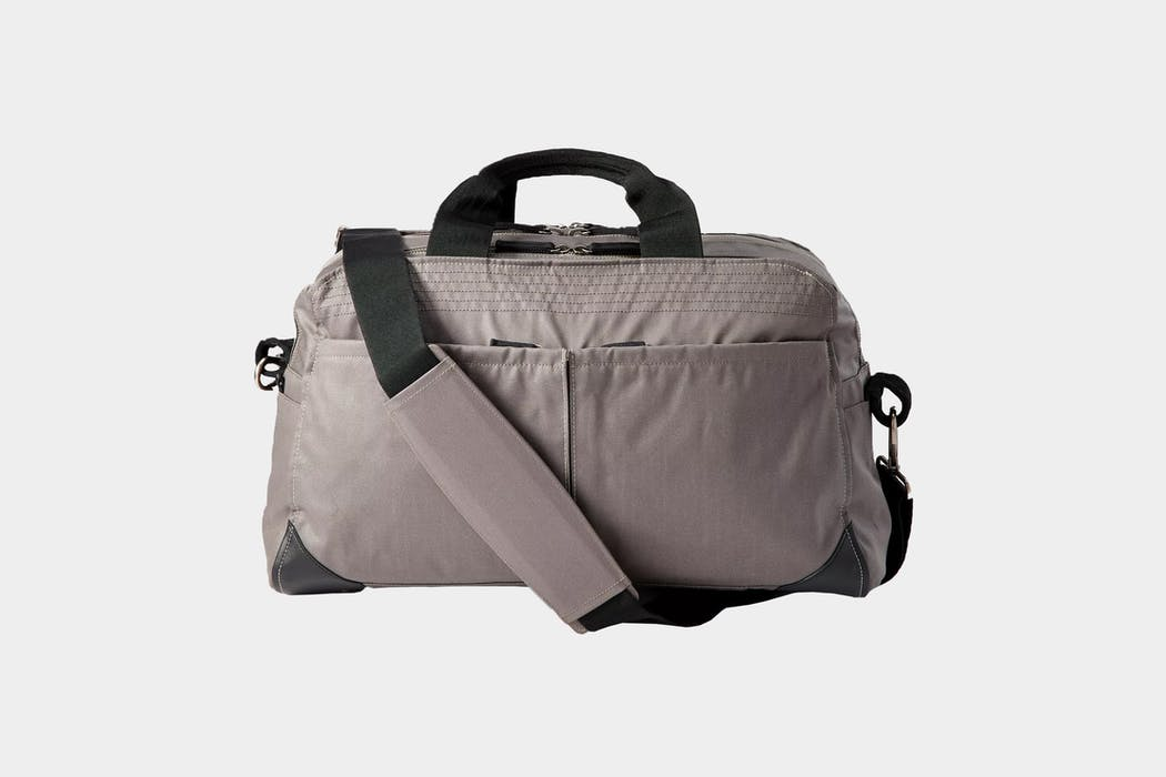 Pakt One 35L Duffel Travel Bag Review