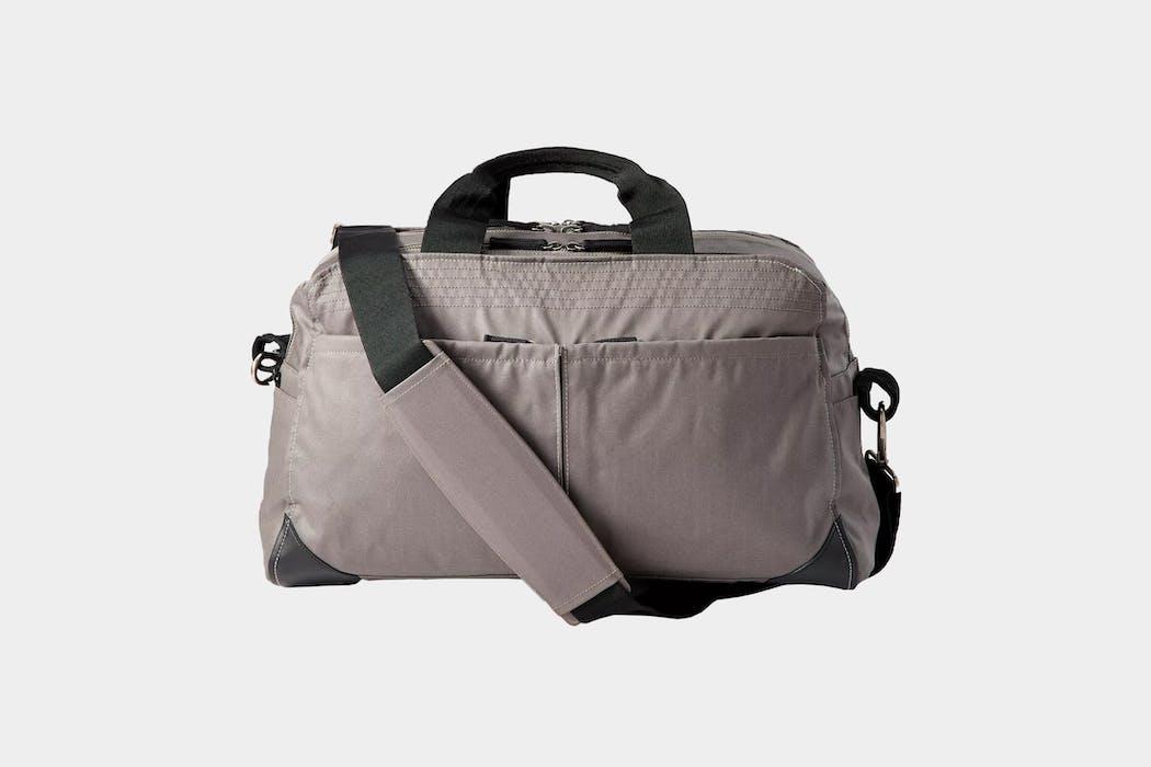 Pakt One 35L Duffel Travel Bag Review