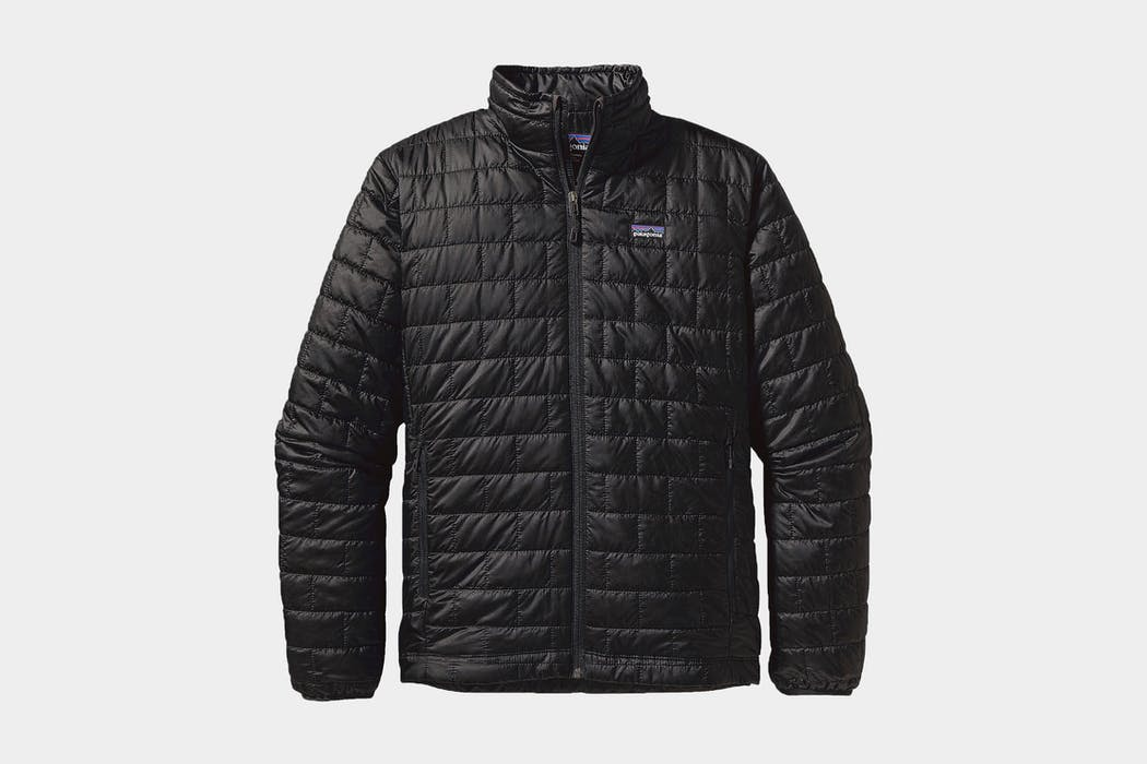 Patagonia Nano Puff Review