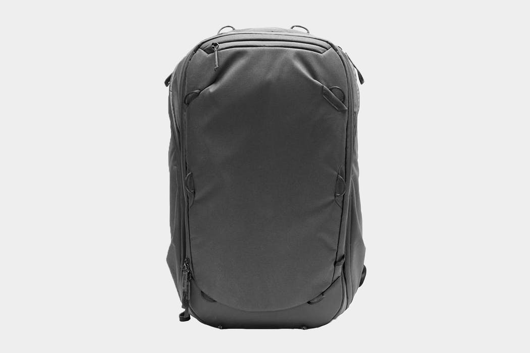 Peak Design Travel Backpack Review
