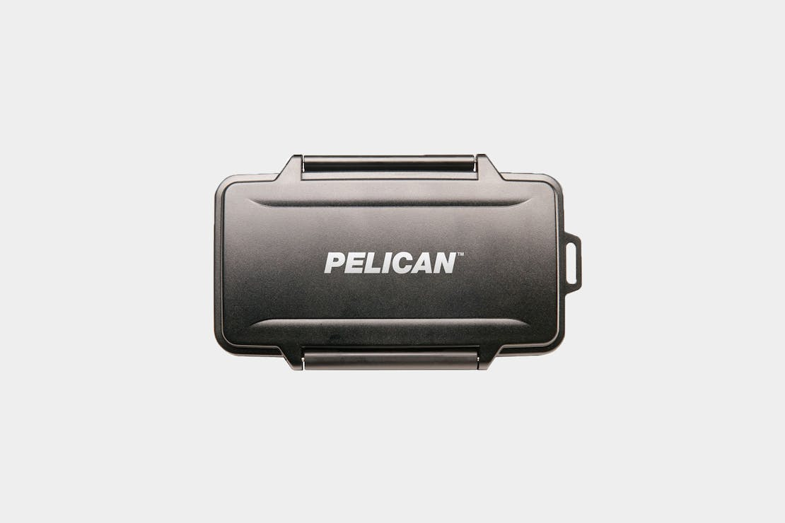 Pelican Memory Card Case (0915 and 0945) Review