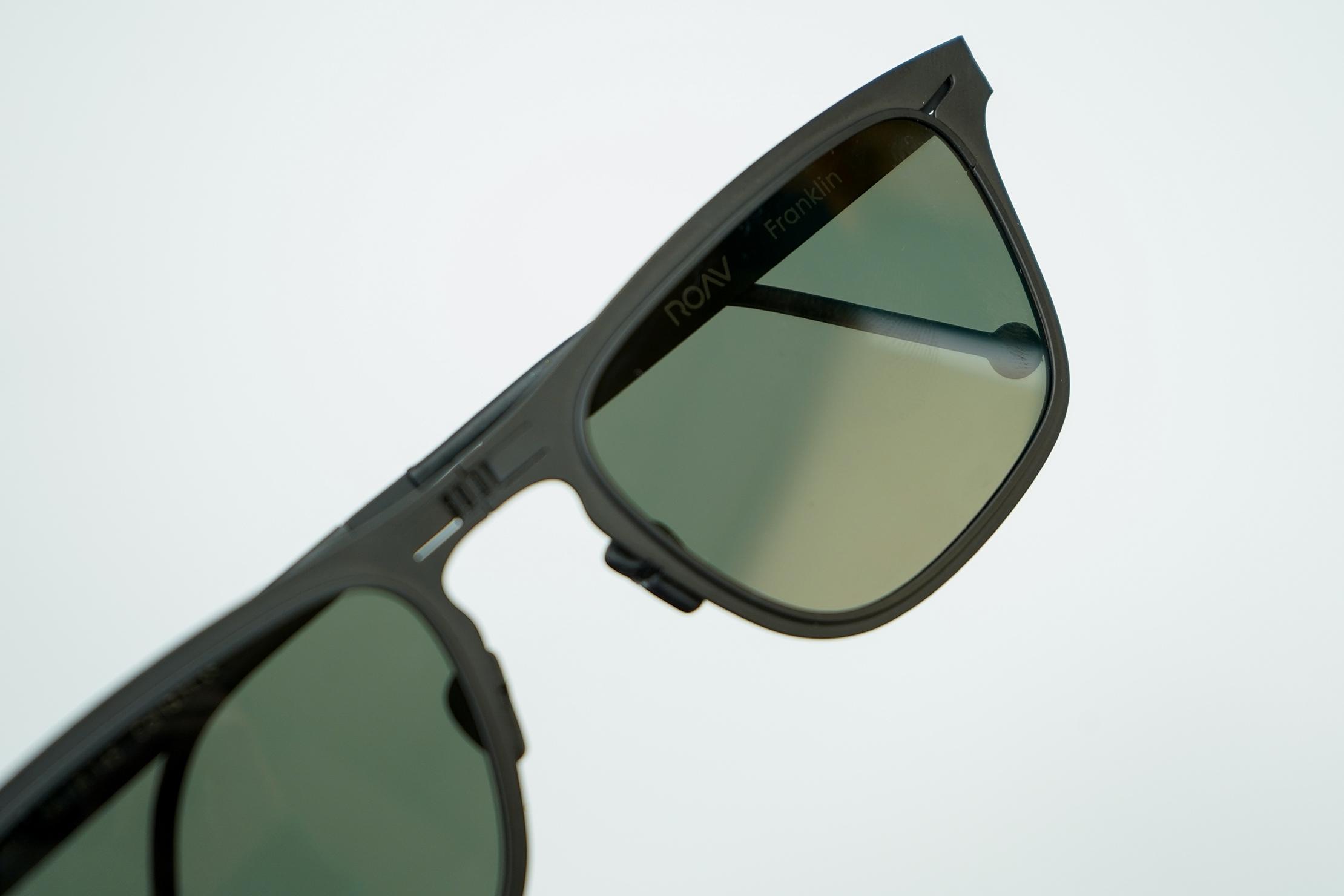 ROAV Franklin Lens