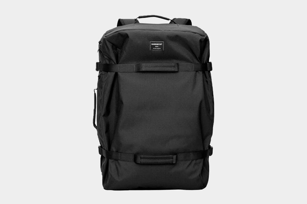 Sandqvist Zack 41L Backpack Review