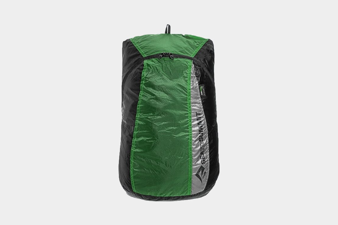 Sea to Summit Ultra-Sil Travel Day Pack Review