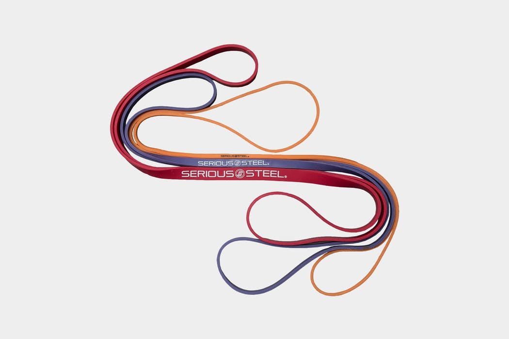 Serious Steel Resistance Band Review