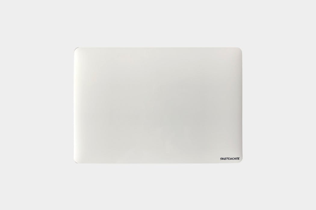 Sketchcase Laptop Whiteboard Skin Review